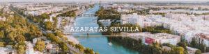 Azafatas Sevilla