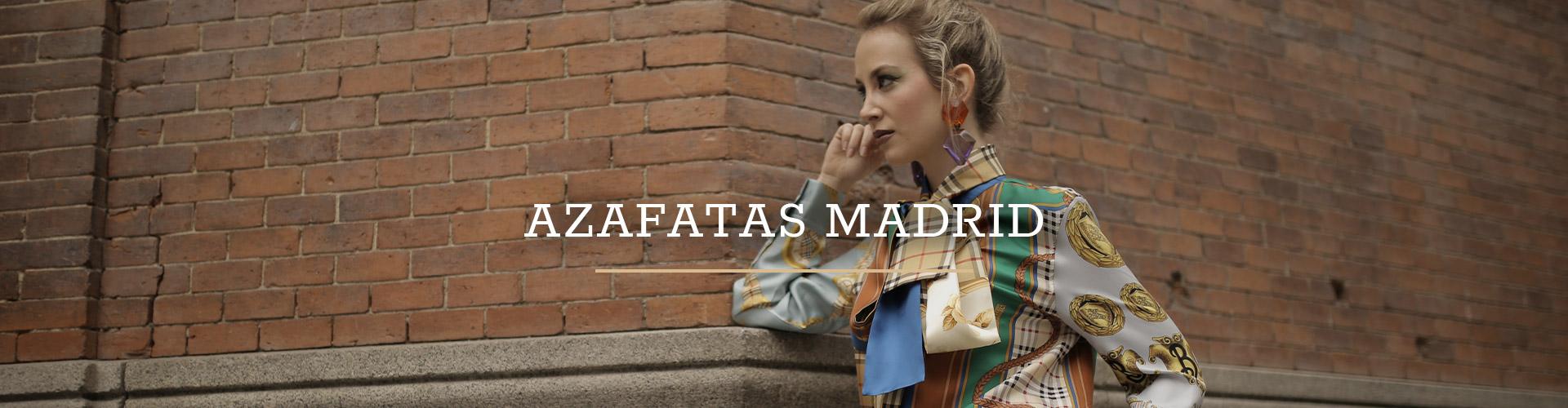 Azafatas Madrid